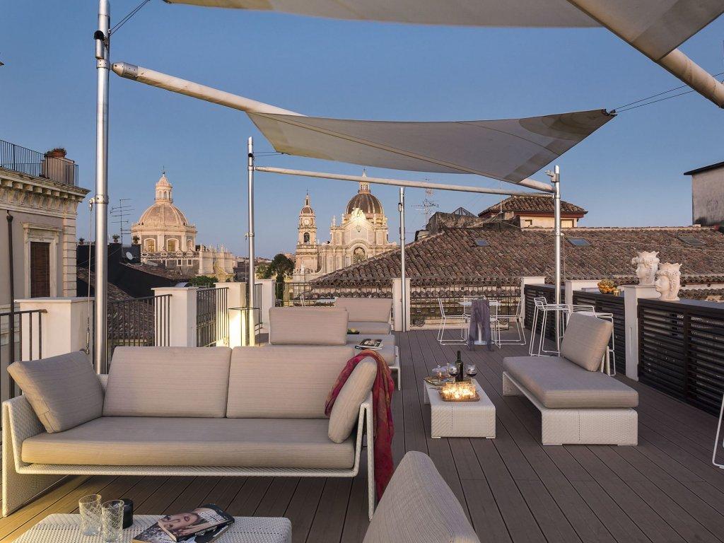 Duomo Suites & Spa, Catania Image 2