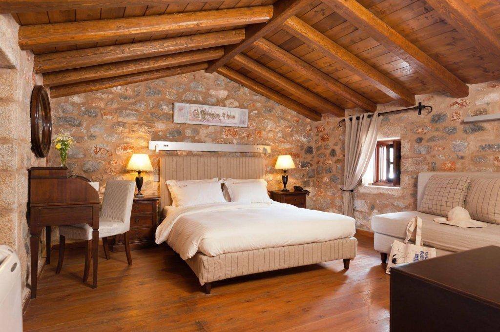 Kyrimai Hotel, Mavrovouni Image 4