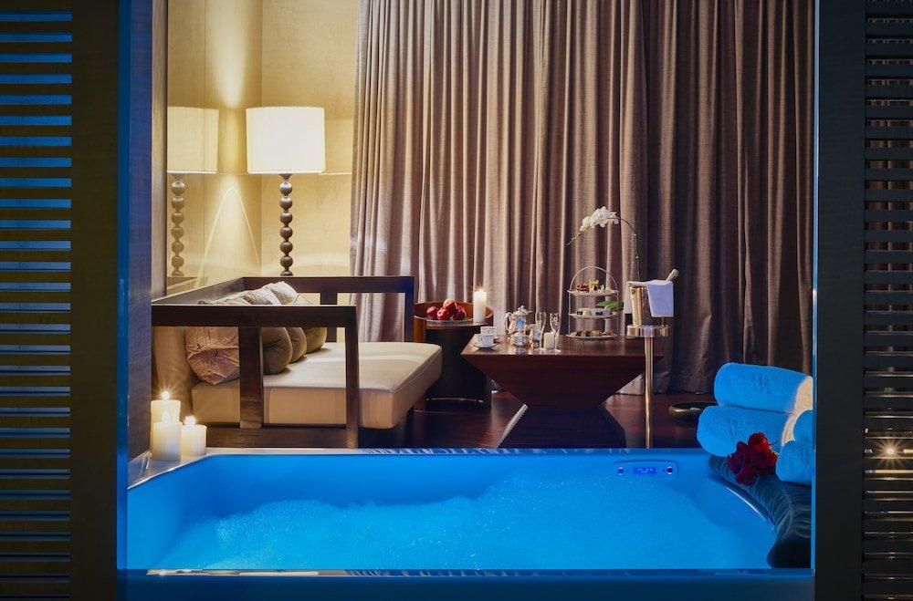 Waldorf Astoria Shanghai On The Bund Image 37