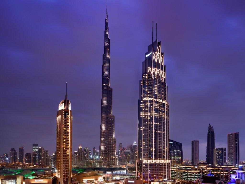 Address Boulevard, Dubai Image 3