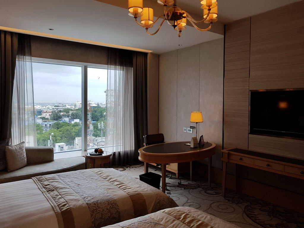Shangri-la Hotel Bangalore Image 5
