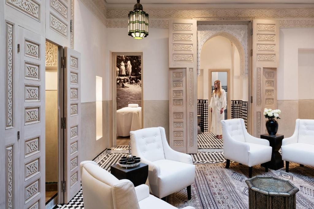 Le Farnatchi, Marrakech Image 2