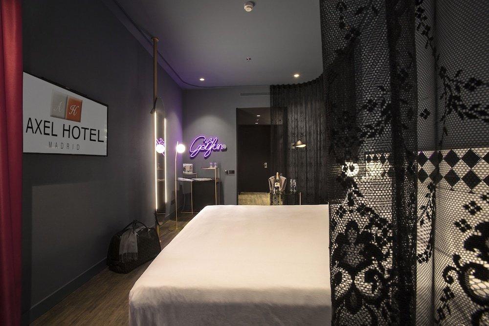 Axel Hotel Madrid Image 5