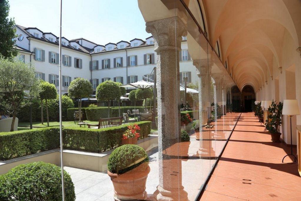 Four Seasons Hotel, Milan Image 25