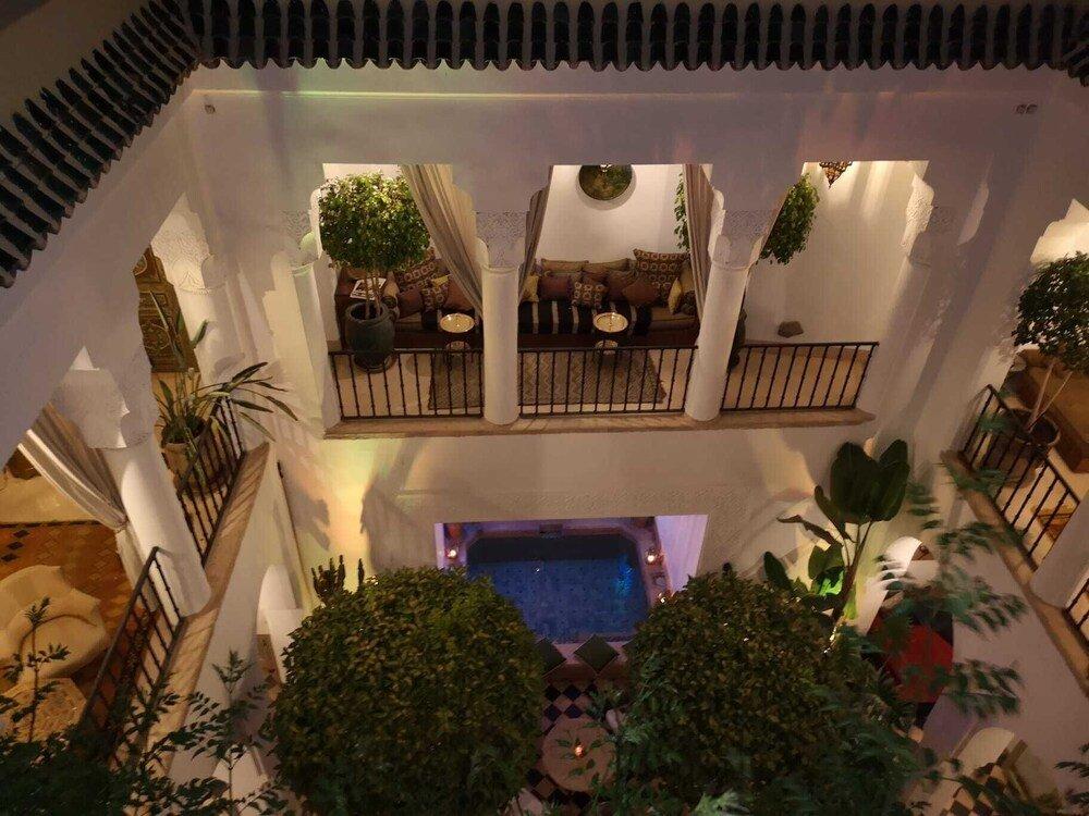 Riad Camilia Image 49
