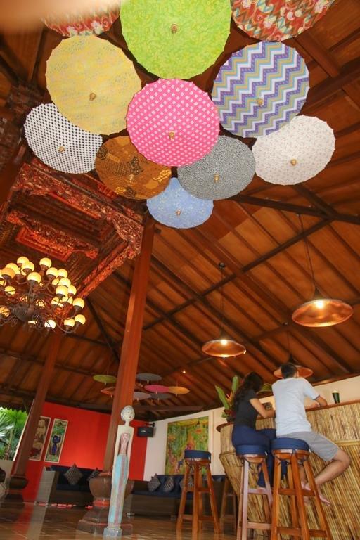 Villa Borobudur Resort Image 8