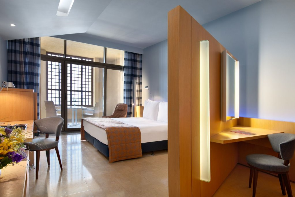 Kempinski Hotel Ishtar Dead Sea, Madaba Image 6