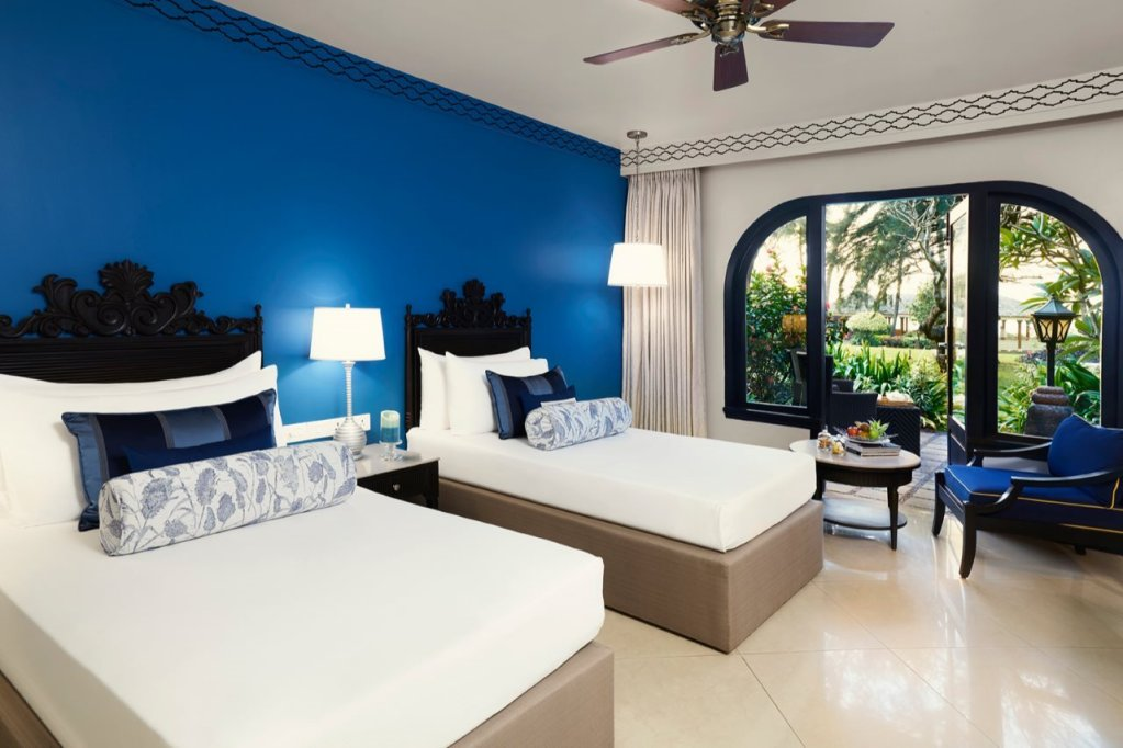 Taj Fort Aguada Resort & Spa, Goa Image 9