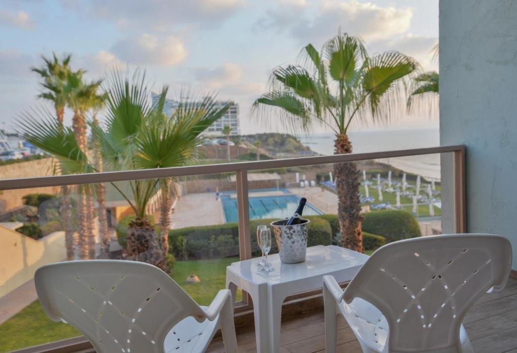 Sharon Hotel Herzliya Image 2