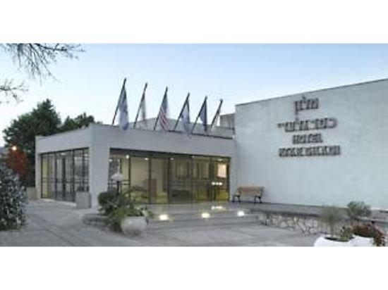Kibbutz Kfar Giladi, Tiberias Image 29