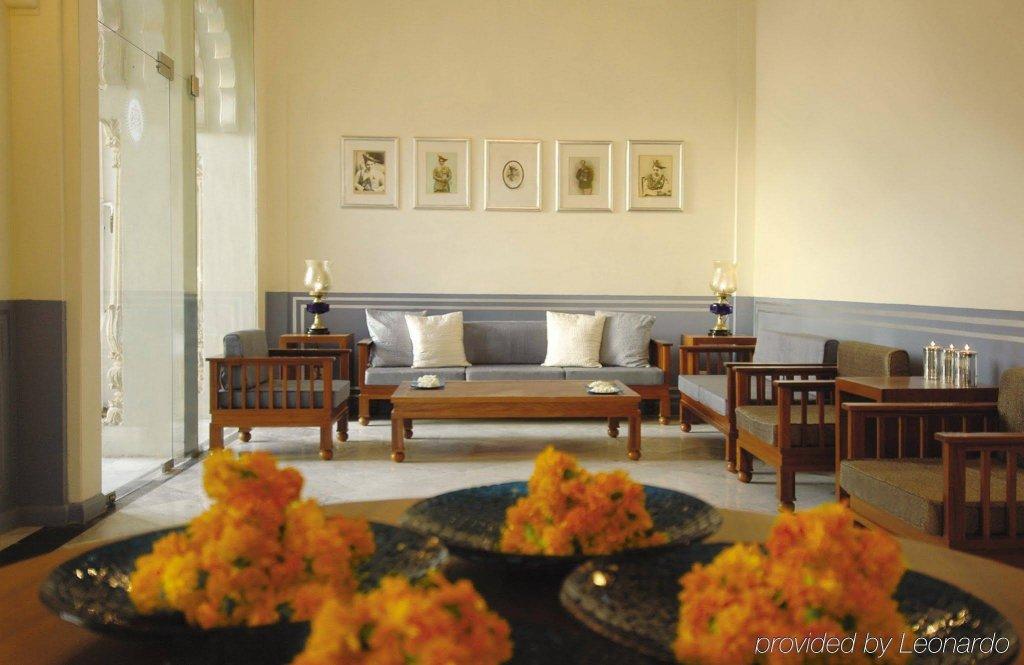 Taj Usha Kiran Palace Hotel Image 3