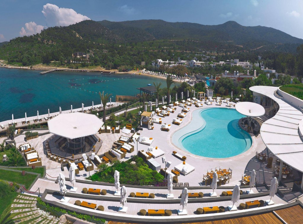 Susona Bodrum, Lxr Hotels & Resort Image 20
