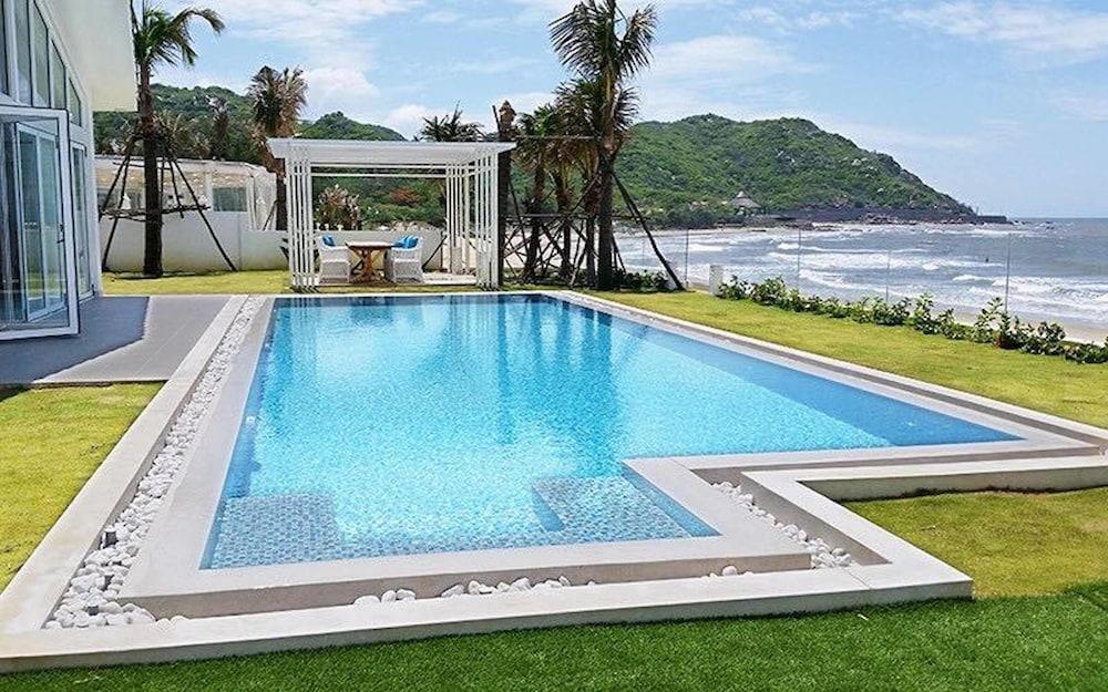 Alma Oasis Resort Long Hai, Vung Tau Image 0