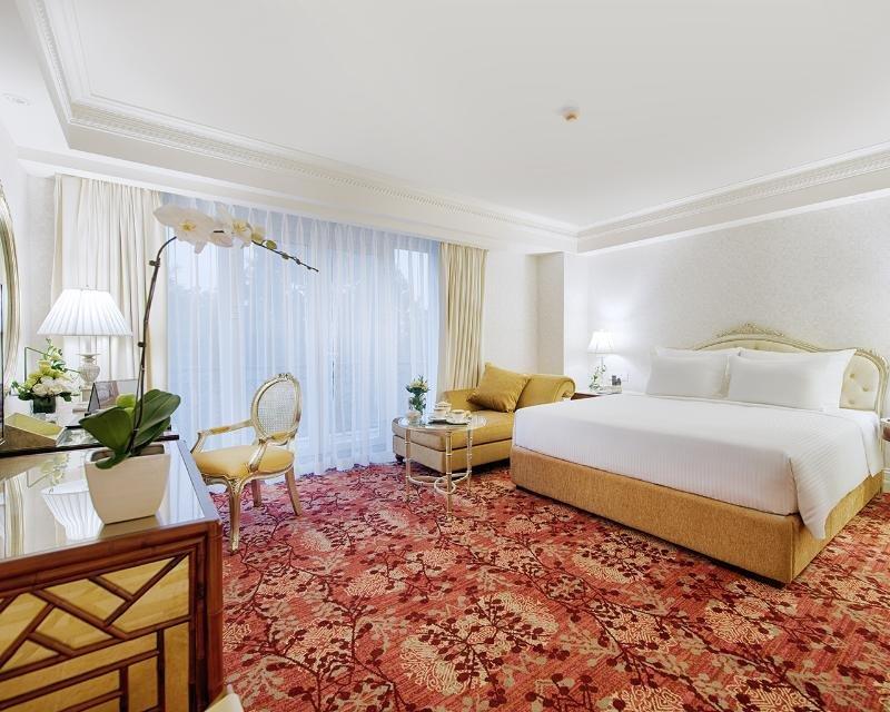 Apricot Hotel, Hanoi Image 11