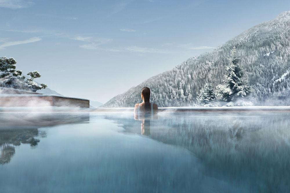 Lefay Resort  Spa Dolomiti, Pinzolo Image 21