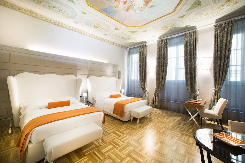 Firenze Number Nine Wellness Hotel, Florence Image 8