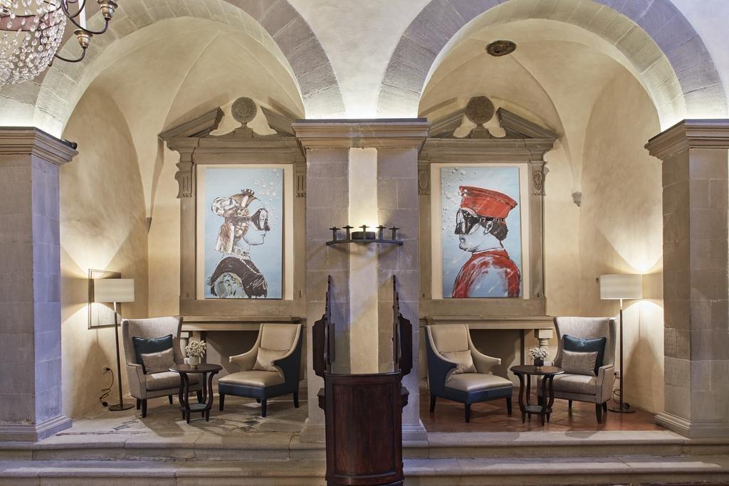 Belmond Villa San Michele, Fiesole Image 4