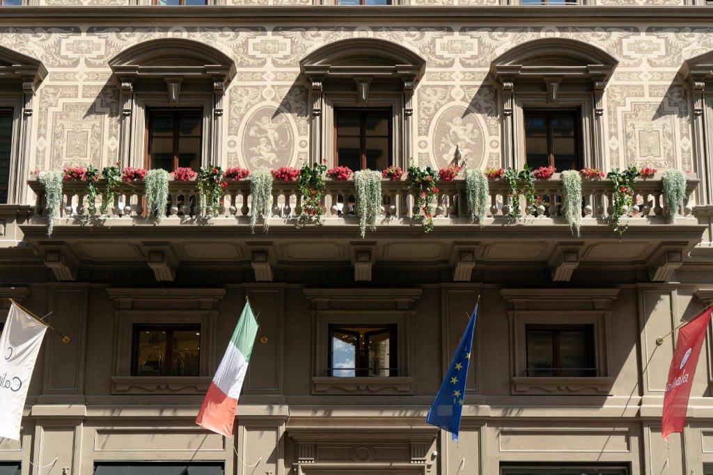 Hotel Calimala, Florence Image 6