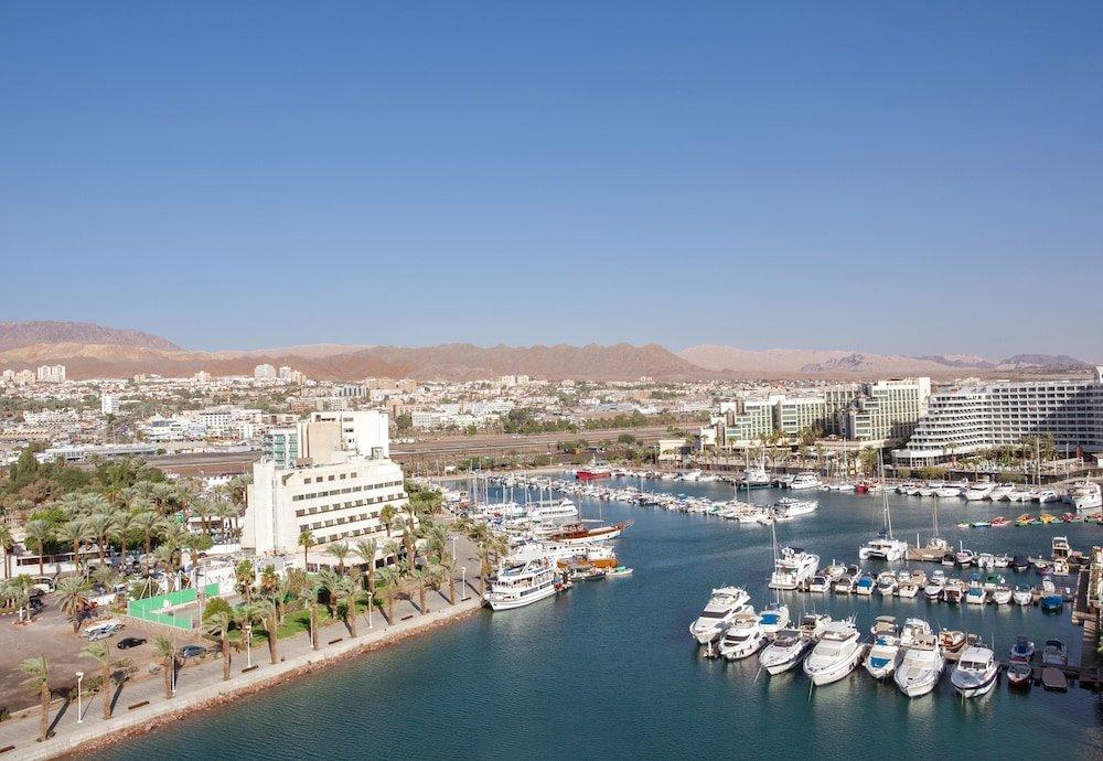 Queen Of Sheba Eilat Hotel Image 39