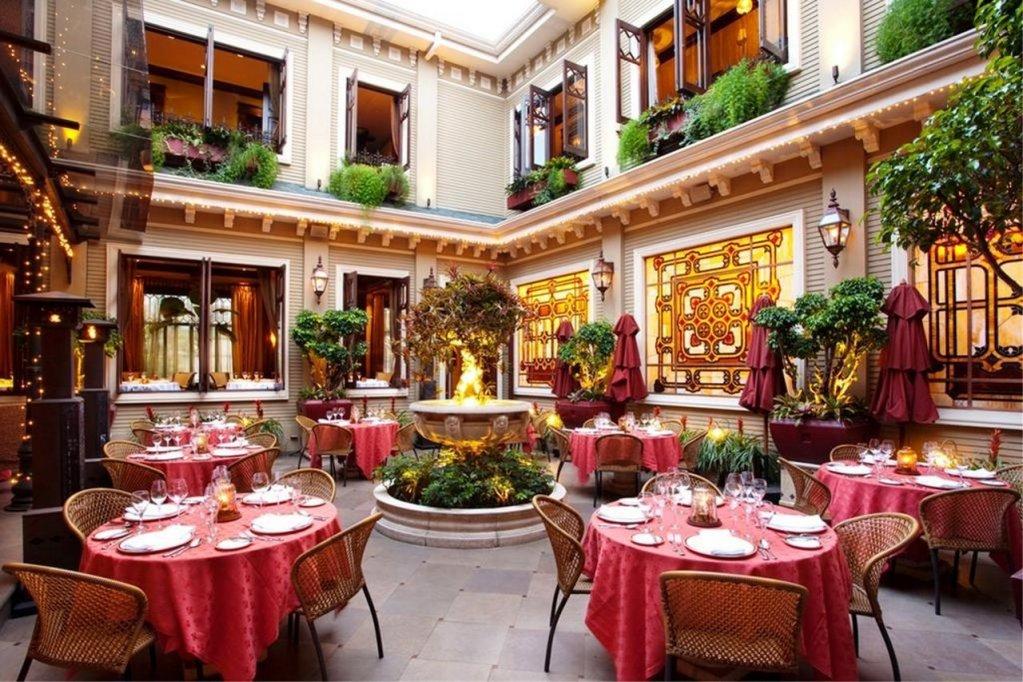 Hotel Grano De Oro, San Jose Image 29