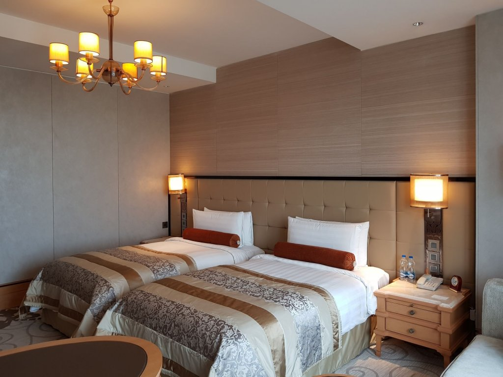 Shangri-la Hotel Bangalore Image 1
