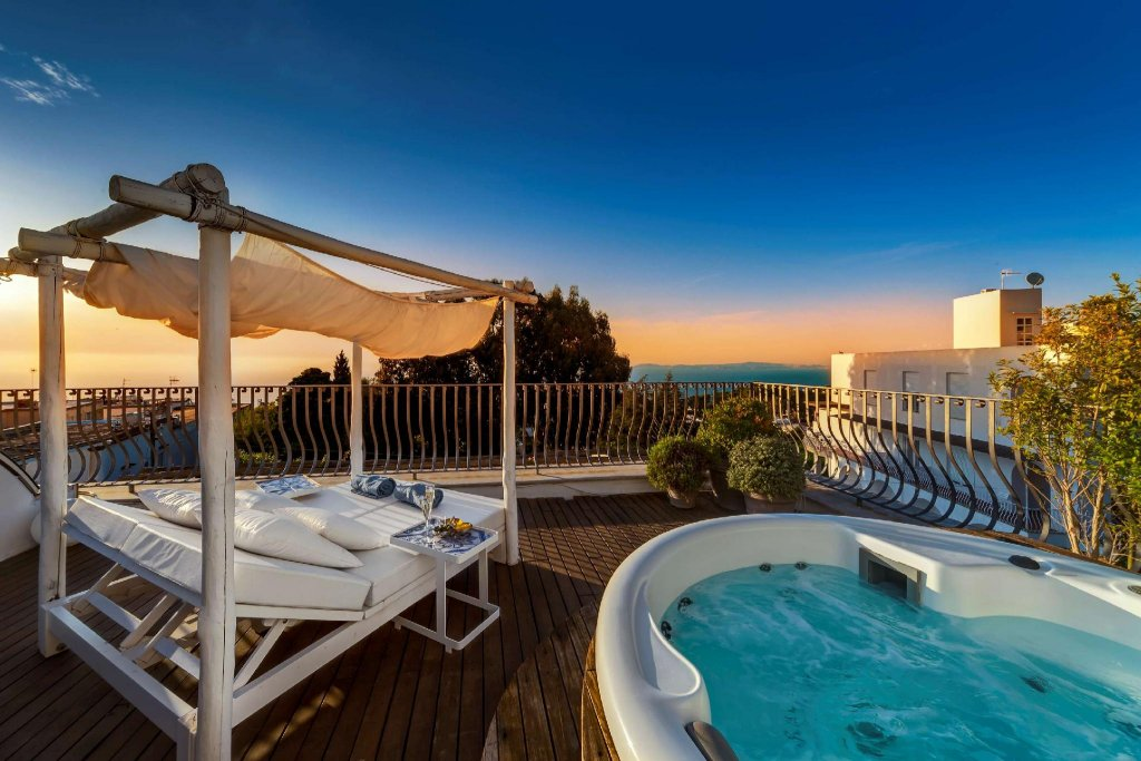 Melia Villa Capri Image 0
