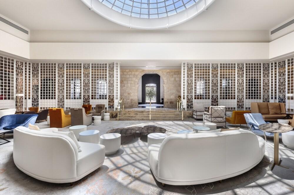 Lady Stern Jerusalem Hotel Image 0