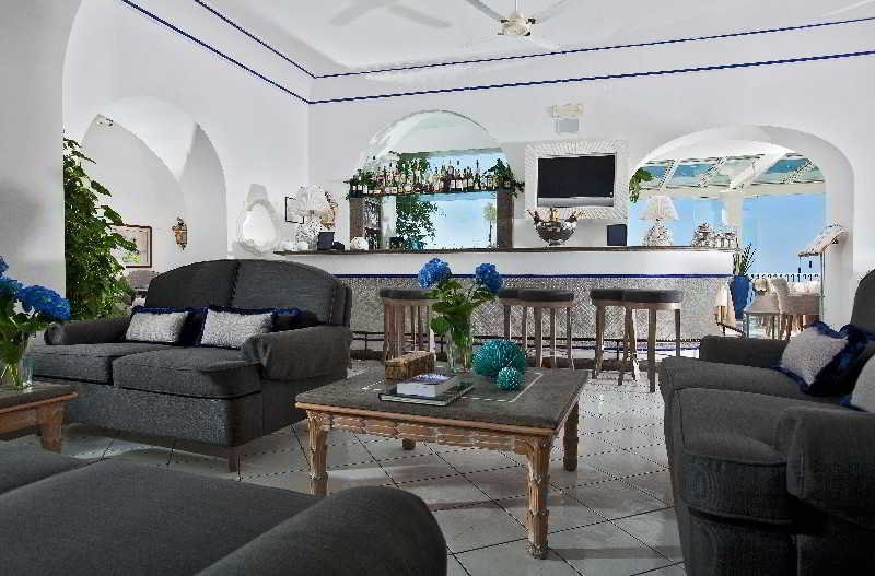 Hotel Villa Franca, Positano Image 6