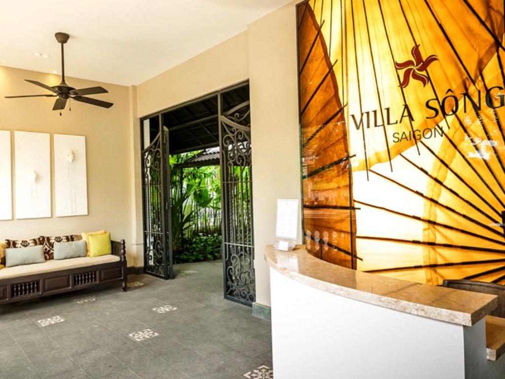 Villa Song Saigon, Ho Chi Minh City Image 4