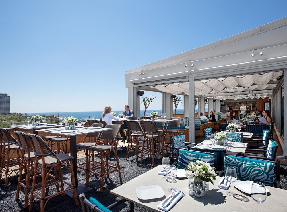 Alexander Boutique Hotel By The Beach, Tel Aviv Image 11