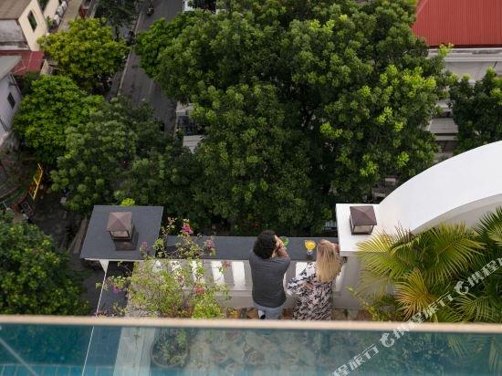 The Oriental Jade Hotel, Hanoi Image 6