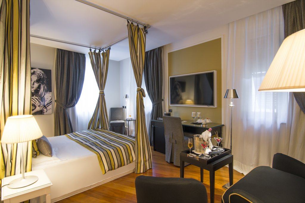 Eight Hotel Portofino Image 7