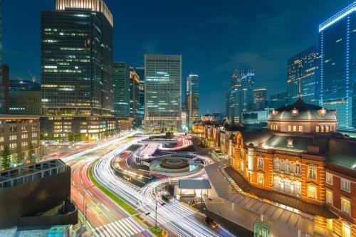 Moxy Tokyo Kinshicho By Marriott Image 22