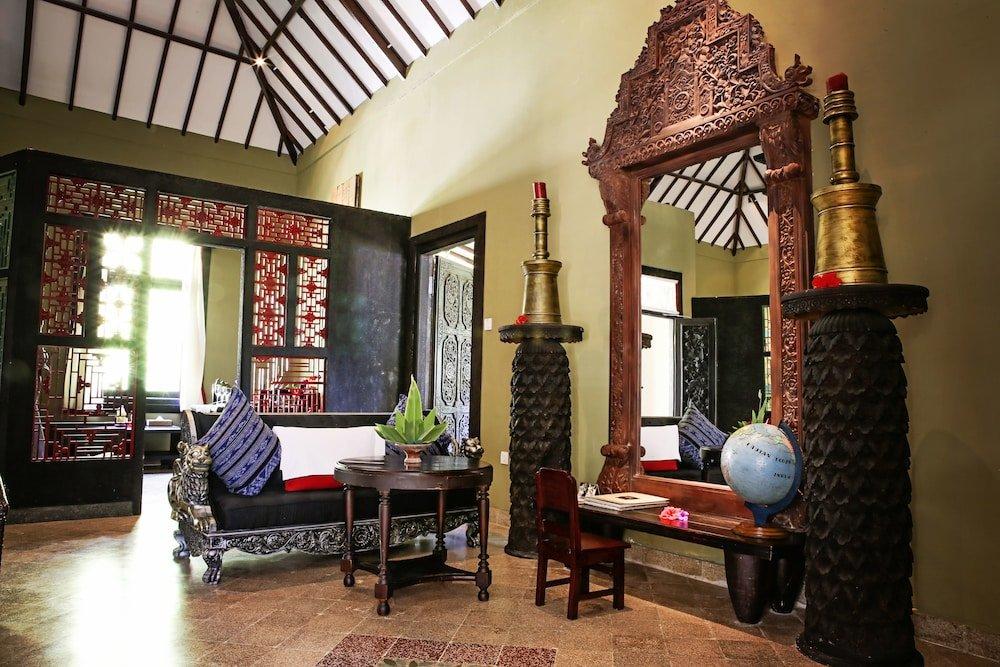 Hotel Tugu Lombok Image 38