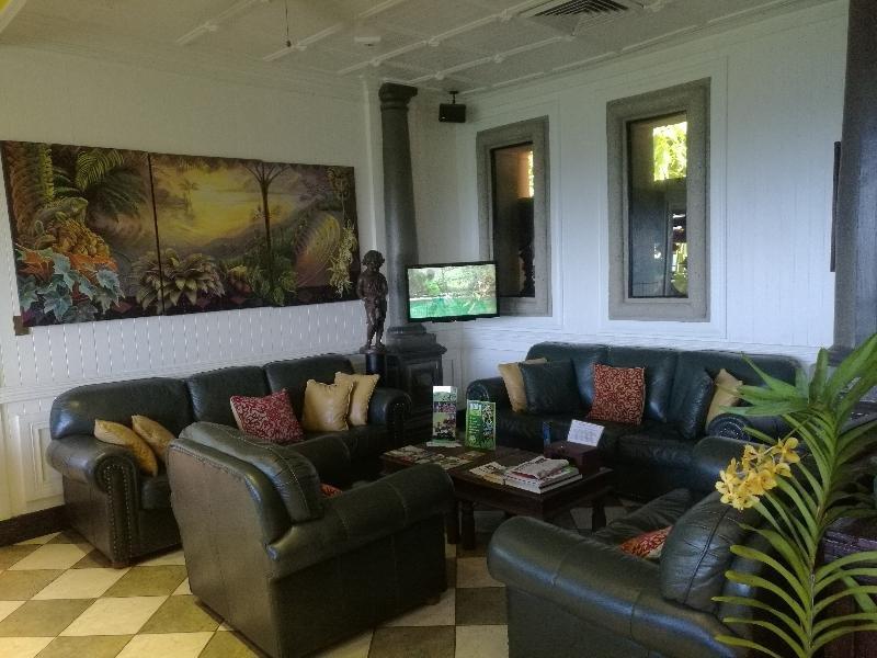 Hotel Villa Caletas, Jaco Image 27