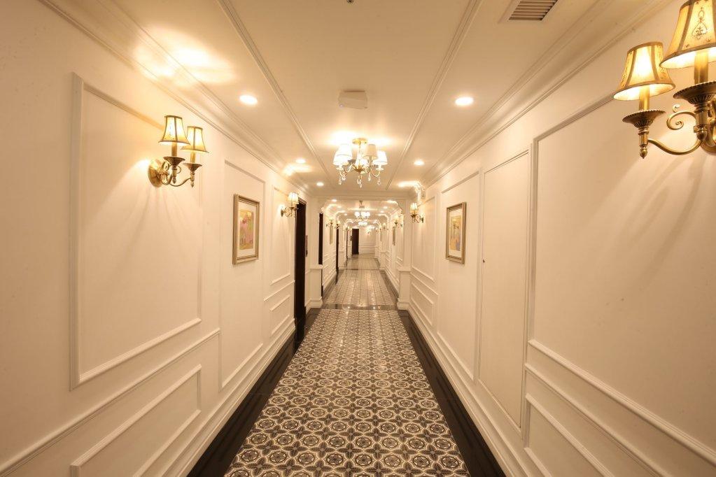 Silk Path Grand Resort & Spa, Sapa Image 21