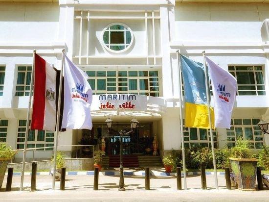 Hilton Alexandria Corniche Image 31