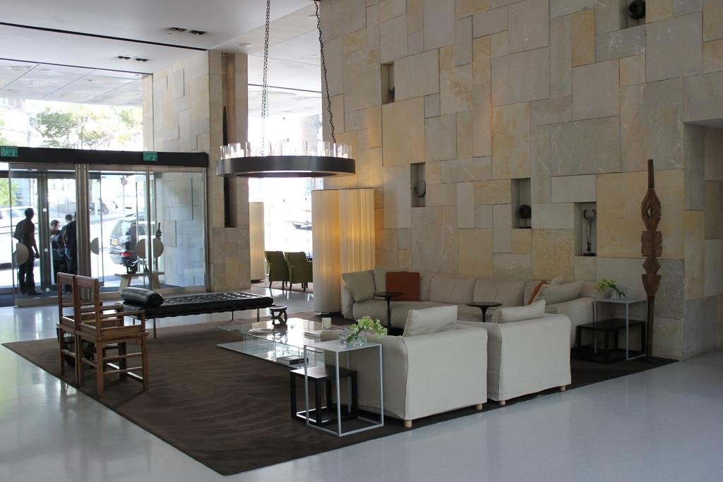 Mamilla Hotel - The Leading Hotels Of The World Image 4