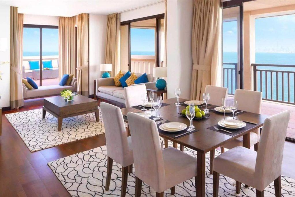 Anantara The Palm Dubai Resort Image 15