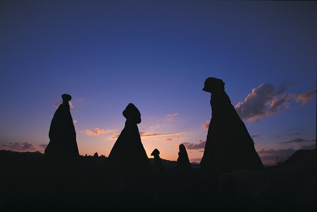 Argos In Cappadocia - Special Class, Urgup Image 9