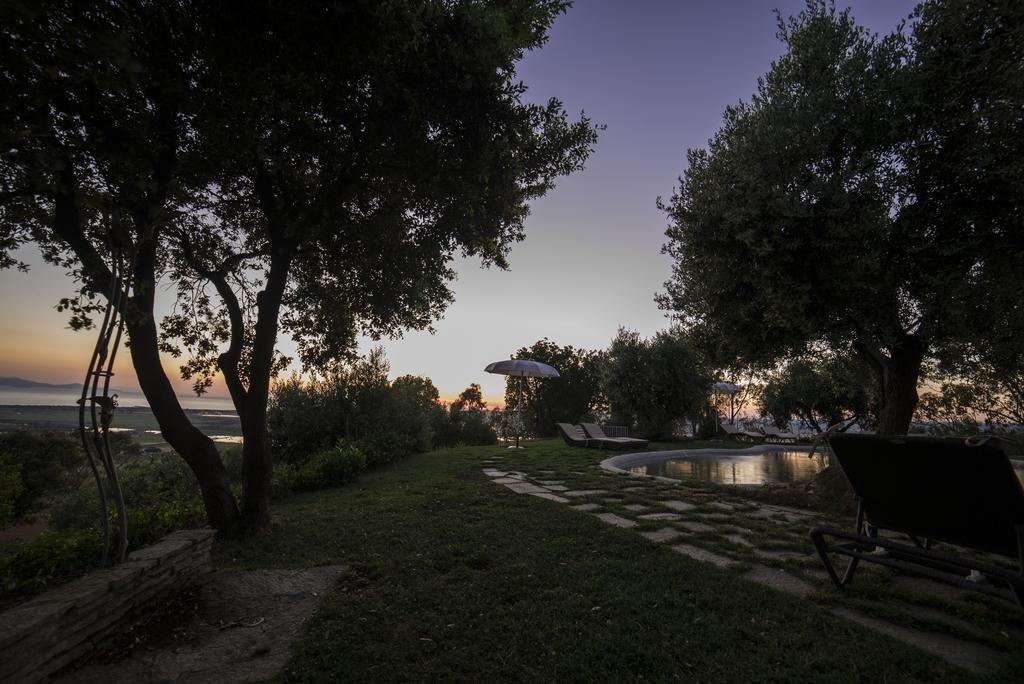 Relais Vedetta, Scarlino Image 6