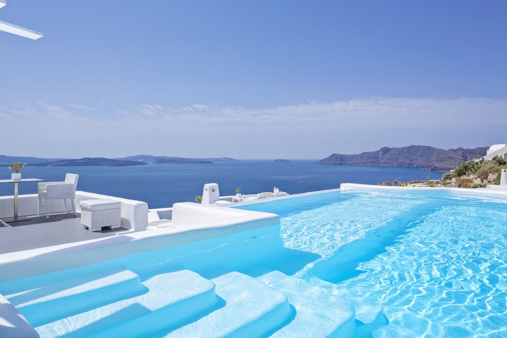 Canaves Oia Boutique Hotel Image 4