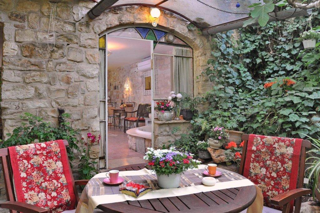 Pina Balev Inn, Rosh Pina Image 22