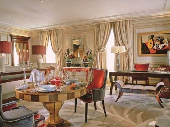 Hotel Principe Di Savoia - Dorchester Collection, Milan Image 14