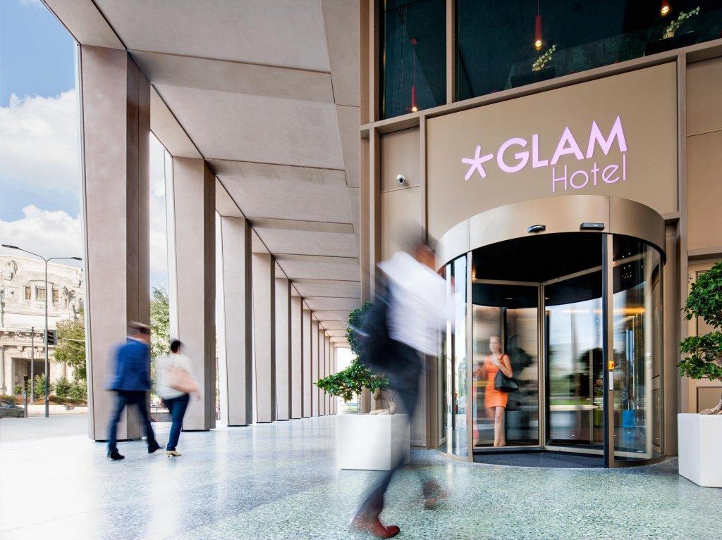 Hotel Glam Milano Image 15