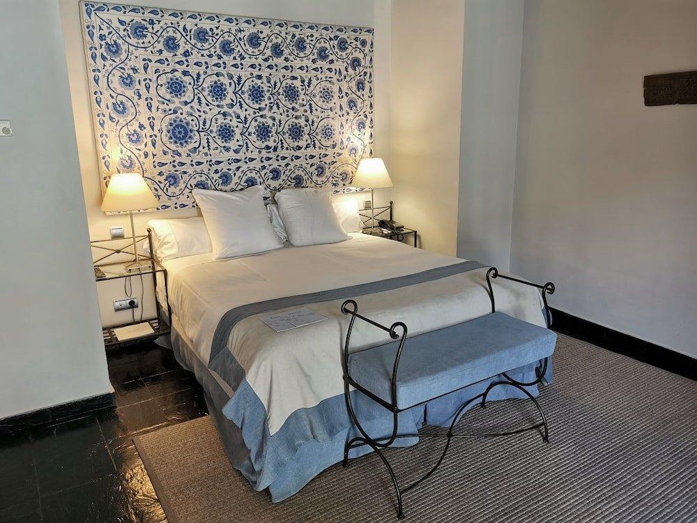 Hotel Hospes Las Casas Del Rey De Baeza Image 27