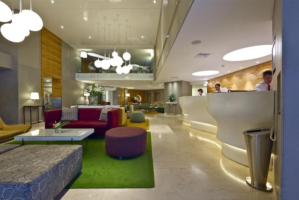 Hotel Metropolitan, Tel Aviv Image 21