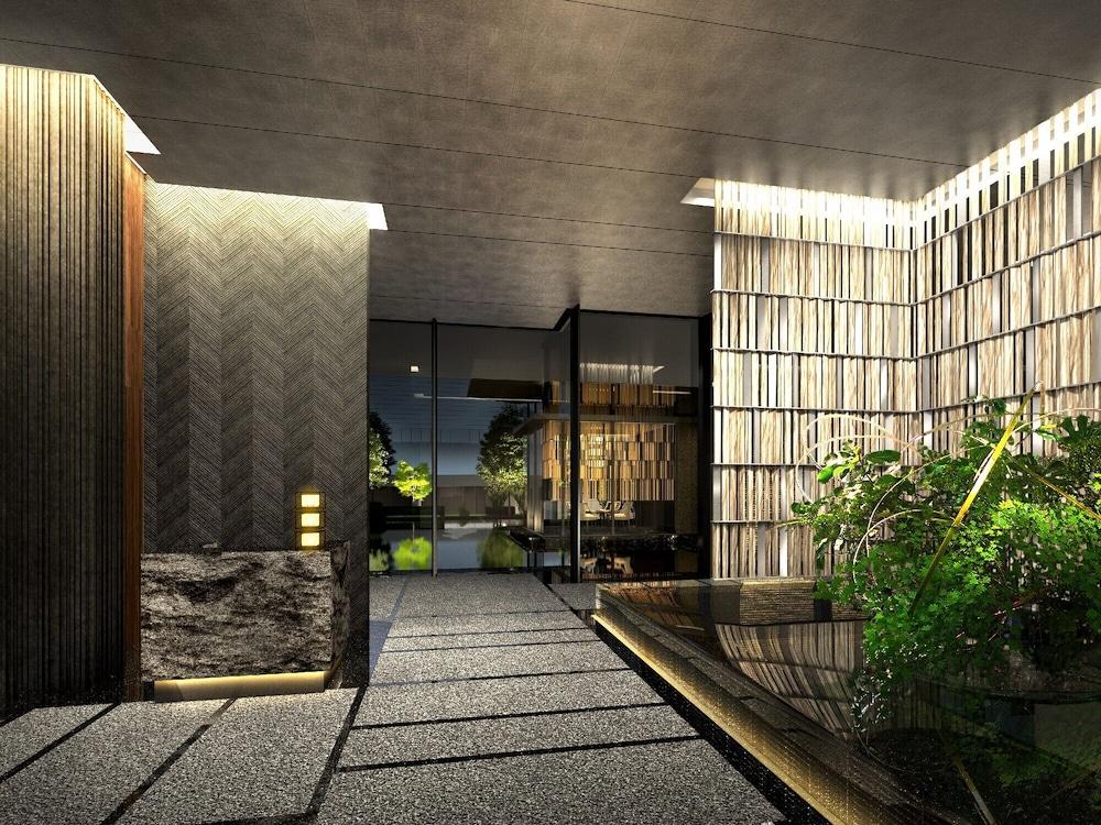 The Kahala Hotel & Resort Yokohama Image 8