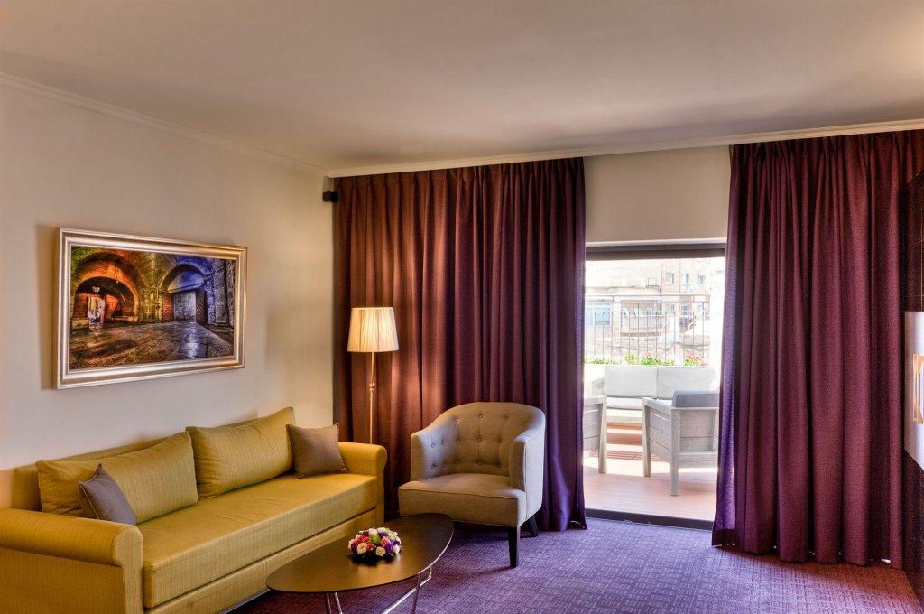 Montefiore Hotel By Smart Hotels, Jerusalem Image 5