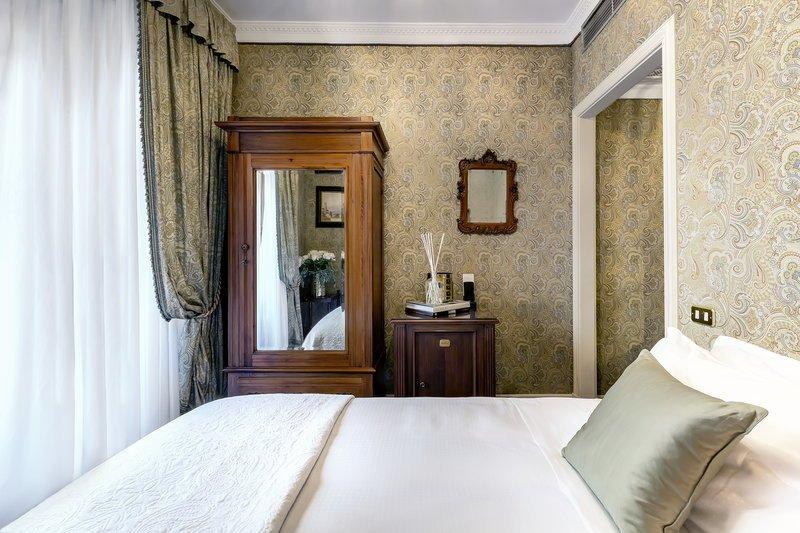 Helvetia & Bristol Starhotels, Florence Image 29